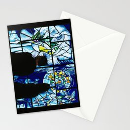 Alucinatio Stationery Cards