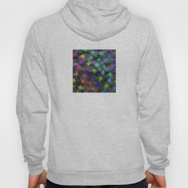 Square Color Hoody
