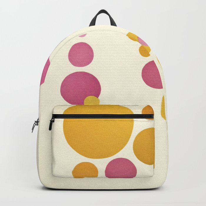 Sunspots Backpack