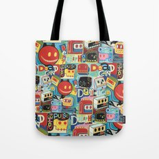 Dead can dance  Tote Bag