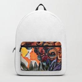 Gracious (metallic) Backpack