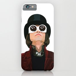 Willy Wonka iPhone Case