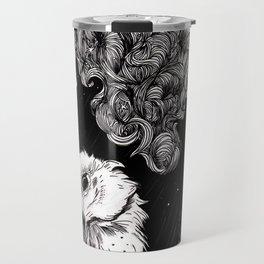 Owl Smoke Travel Mug