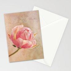 Pretty Little Rosebud. Stationery Cards