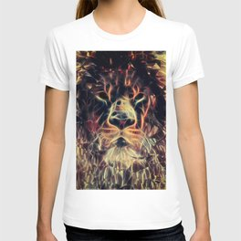 king of the pride T-shirt