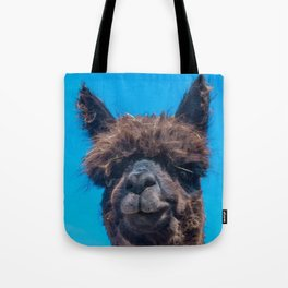 STRAW IS TRENDY Tote Bag