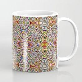 Rites of Spring Ornate Pattern Coffee Mug