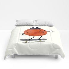 Skater Buoy Comforters