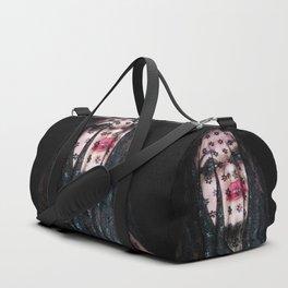 Black Widow Duffle Bag