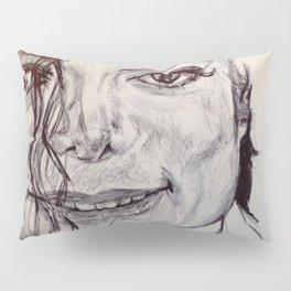 Love Everyone Pillow Sham