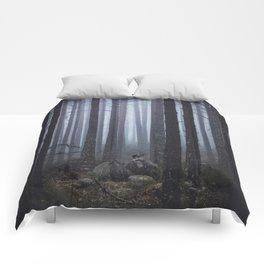 My Secret Garden Comforters