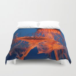 Jelly Obsession Duvet Cover