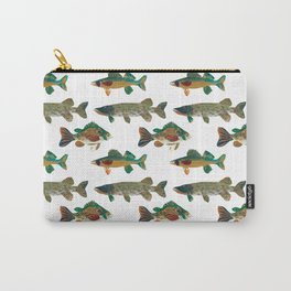 Freshwater Favorites Carry-All Pouch