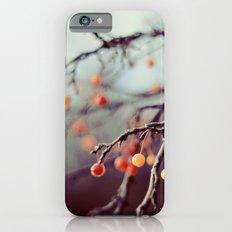 Marzipan iPhone 6s Slim Case