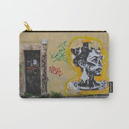 portals .:. graffiti ft. rome Carry-All Pouch