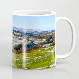 North Pennines, UK Coffee Mug
