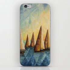 DoroT No. 0014 iPhone & iPod Skin