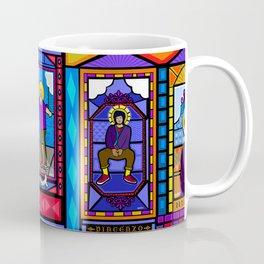 Da Napoli Coffee Mug