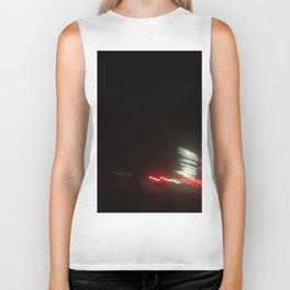 Abstracte Light Art in the Dark 12 Biker Tank