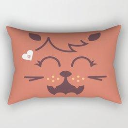 UNDO | ILU Pet Lover series [ dita ] Rectangular Pillow