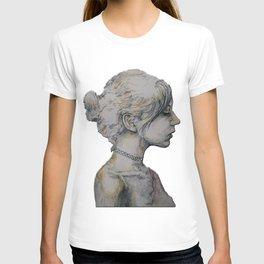 Mirando a lo lejos T-shirt