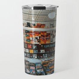 New Releases Travel Mug