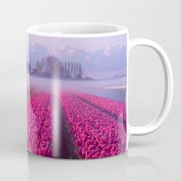 My tulip fever Coffee Mug