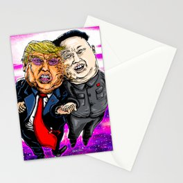 Don and Kim Stationery Cards