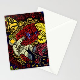 Artifiction Color Stationery Cards