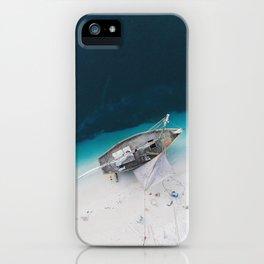 Haitian beach #society6 #decor #buyart iPhone Case