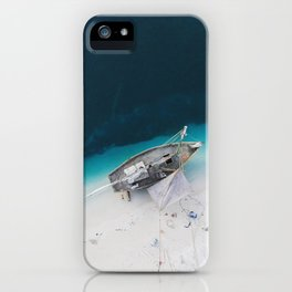 Haitian beach #society6 #decor #buyart iPhone Case