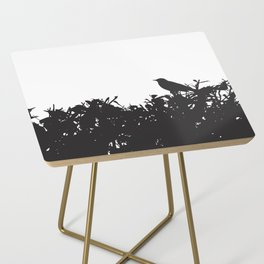 Hedge Life Side Table