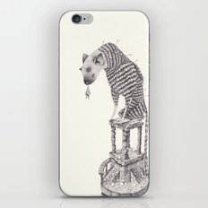 the last guardian  iPhone & iPod Skin