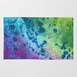 Abstract 4: Convergence Rug