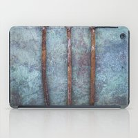 three of the possessed iPad Cases featuring Three by Maria Heyens