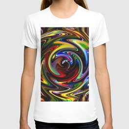 Abstract Perfection 54 T-shirt