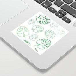 Tropicality Sticker