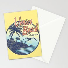 California Dreamin' Stationery Cards
