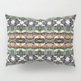 Cradle Pillow Sham