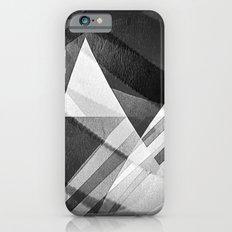 Pyramids #II Slim Case iPhone 6s