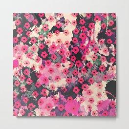 art 84 Metal Print