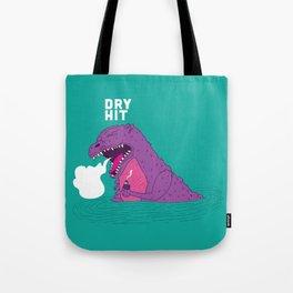 Dry Hit Tote Bag