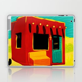 Out of Town Laptop & iPad Skin