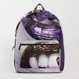 Biting Idol Backpack