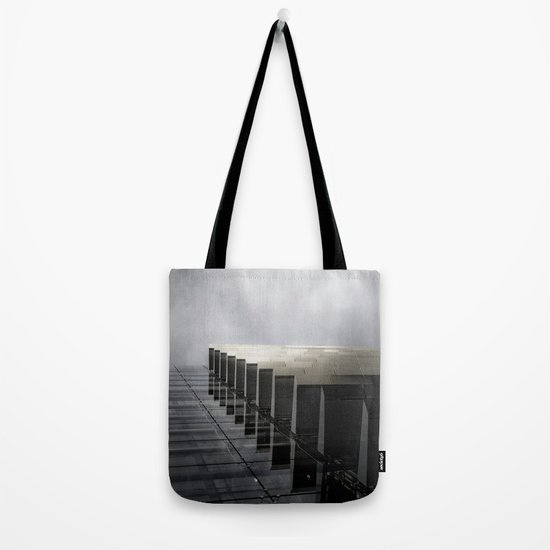 Builds 2 Tote Bag