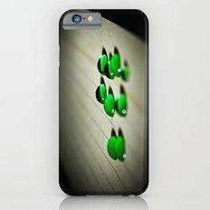 Emerald Rain Slim Case iPhone 6s