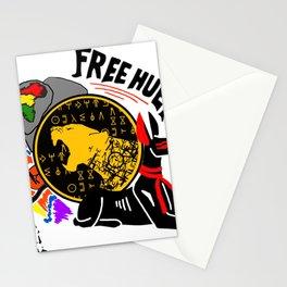 FREE HUEY Stationery Cards