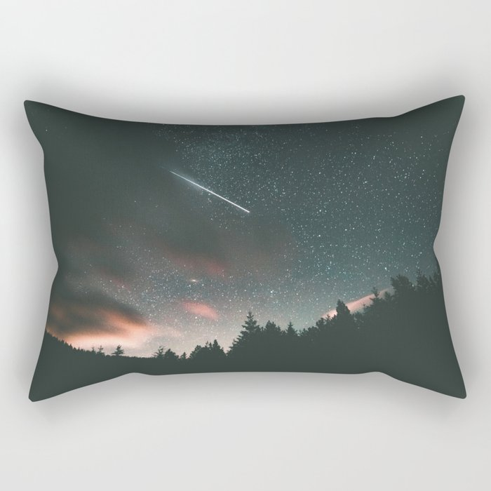 Stars II Rectangular Pillow