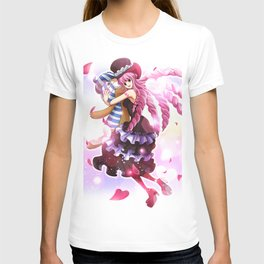 Peronna- One piece T-shirt
