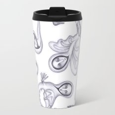 cute quirky witches Travel Mug